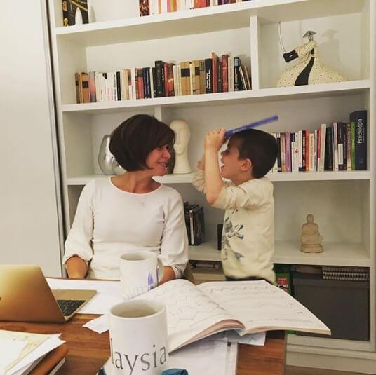 Greskovics Kata - munkavállalás anyaként